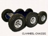 Cu-Wheel-Chassis