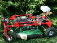 cavern crawler roboterfahrzeug zur minenerkundung f r. Black Bedroom Furniture Sets. Home Design Ideas