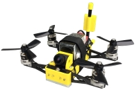 Cu-Copter-H130 Racecopter Quad