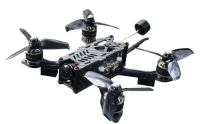 FreeStyle Copter KWAD: Cu-Copter-X130