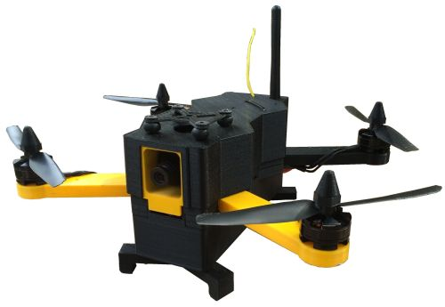 Multicopter Copter X250