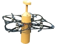 Cu-Copter-Z Multicopter-UAS