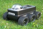IScout-6WD Robot